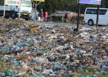 Piling plastic waste does not make Malawi better for anyone