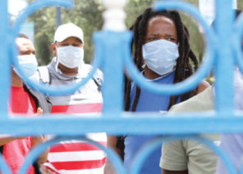 quarantine   The Nation Online