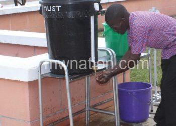 water dispenser 780x405 1 | The Nation Online