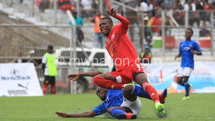 Bullets and Wanderers | The Nation Online
