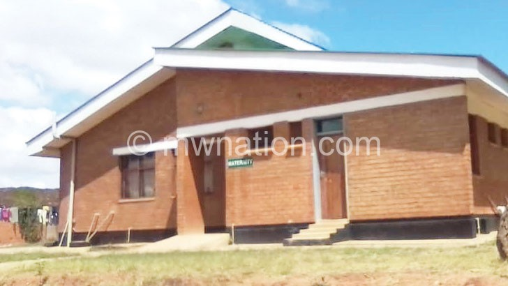 Health Centre   The Nation Online