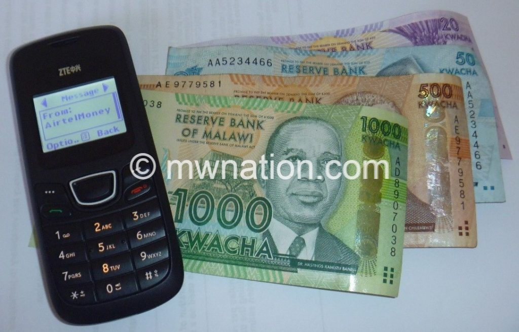 MobileMoney QA 0609141 | The Nation Online
