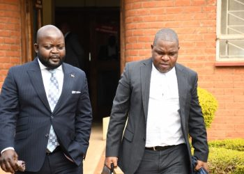 Mphwiyo 2 | The Nation Online