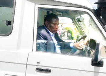 Mwanamvekha   The Nation Online