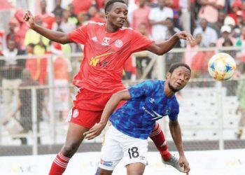 Nyasa Big Bulletsc | The Nation Online