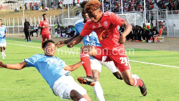 Nyasa Bullets' 1 | The Nation Online