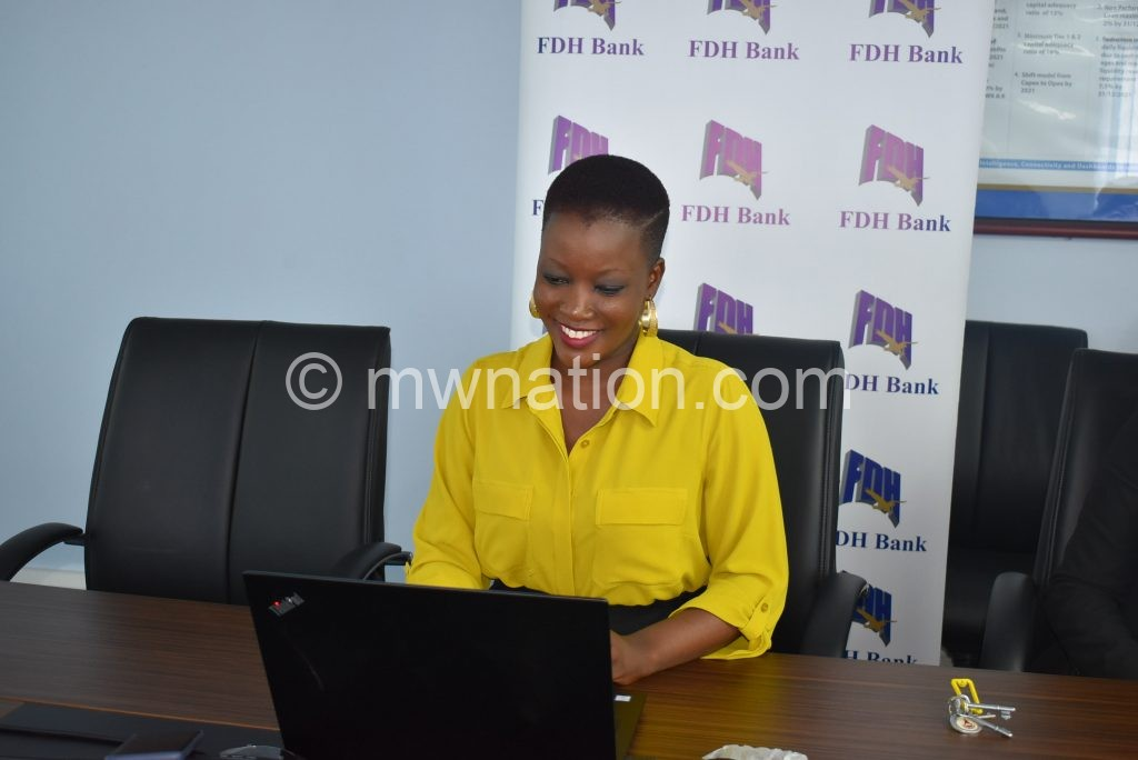 Osafinyika First Draw | The Nation Online