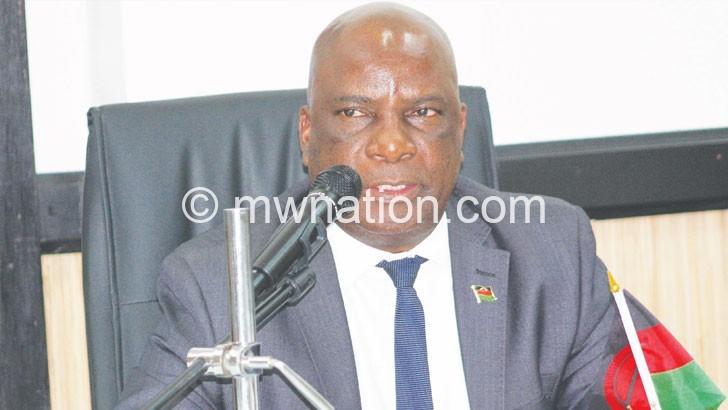 Susuwele Banda | The Nation Online
