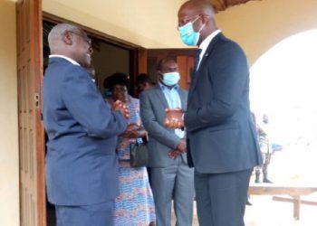 atupele muluzi 1 | The Nation Online