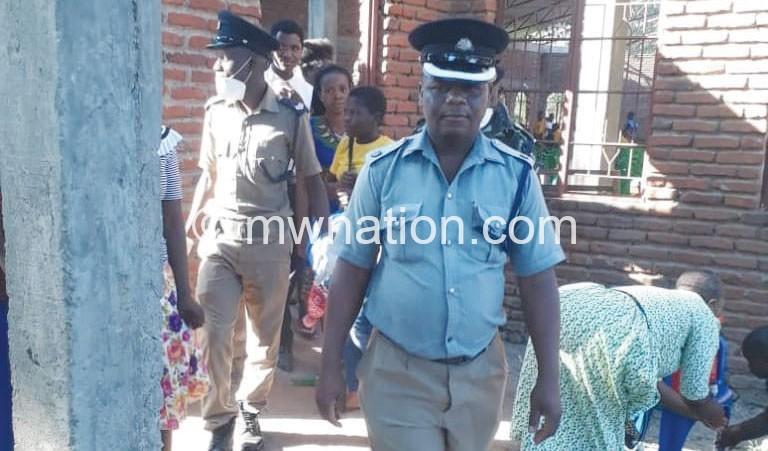balaka police | The Nation Online