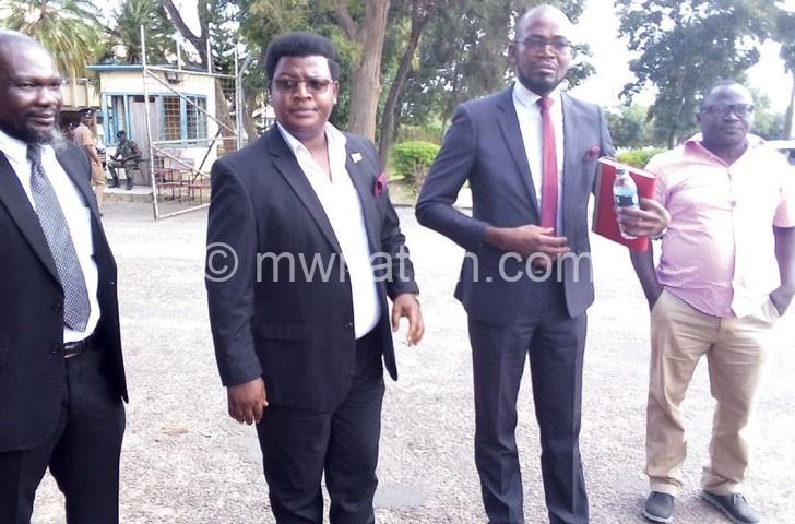 kunkuyu kalindo | The Nation Online