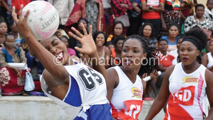 netball | The Nation Online