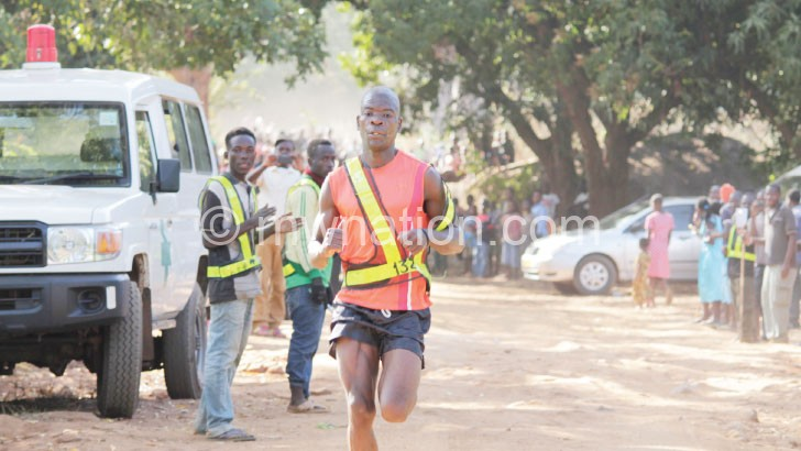 running | The Nation Online