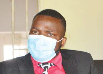 wisdom chirombo | The Nation Online