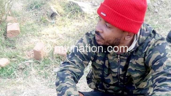 Fredokiss Kalua   The Nation Online