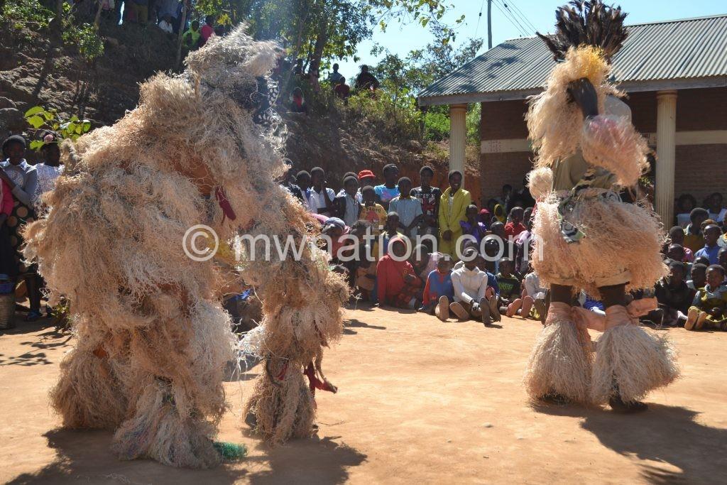 Gulewankulu | The Nation Online