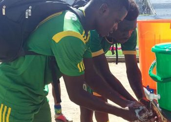 Ntopwa players | The Nation Online