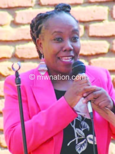 Success Mawerenga | The Nation Online