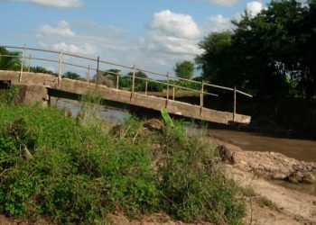 bridge | The Nation Online