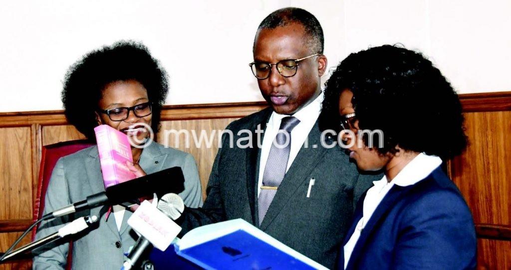 chifundo kachale | The Nation Online