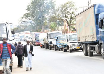 mec trucks | The Nation Online