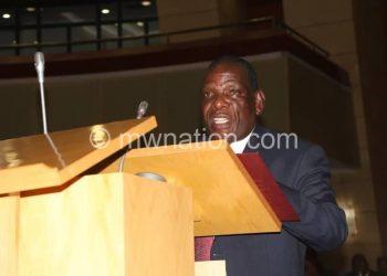 Mwanamvekha: Administration will be done through OPC
