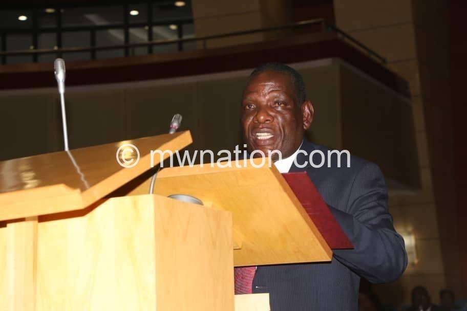 mwanamvekha1 | The Nation Online