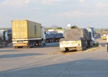 trucks   The Nation Online