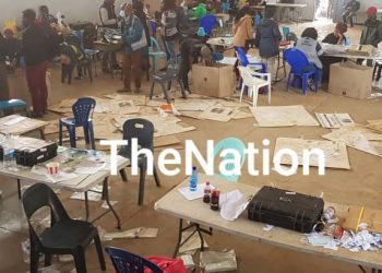 votting | The Nation Online