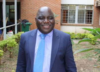 Ordered the re-opening: Vuwa Kaunda