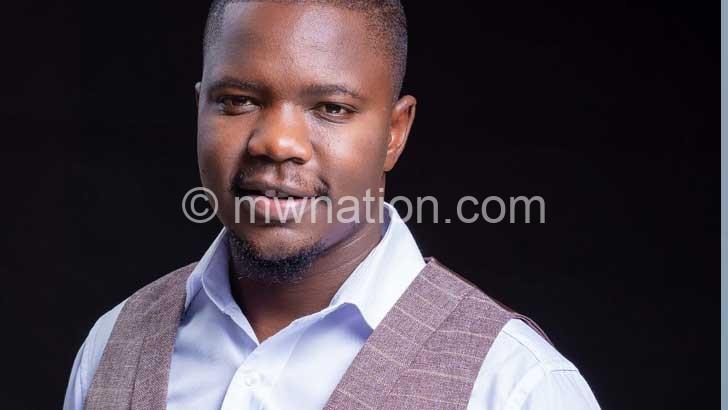 Albert Kamanga Conversation | The Nation Online
