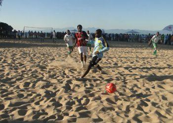 Beach soccer | The Nation Online