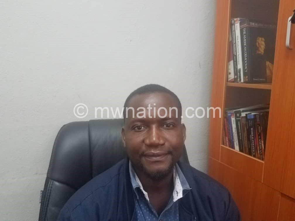Chimwemwe Tsitsi | The Nation Online
