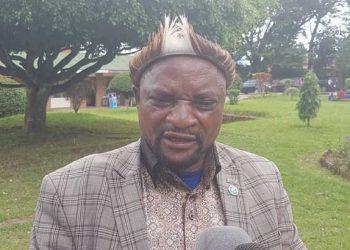 Christopher MZOMERA NGWIRA   The Nation Online