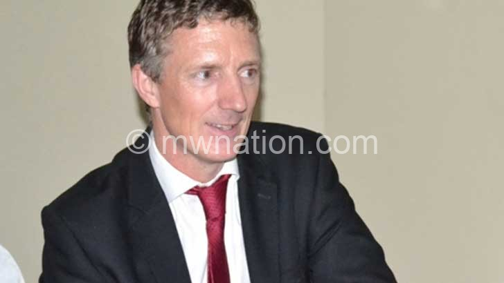 Cunningham | The Nation Online