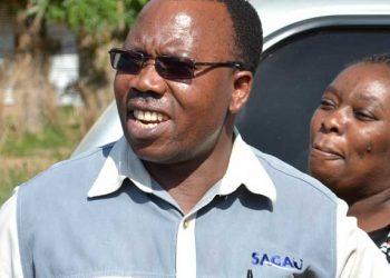 Felix Jumbe | The Nation Online