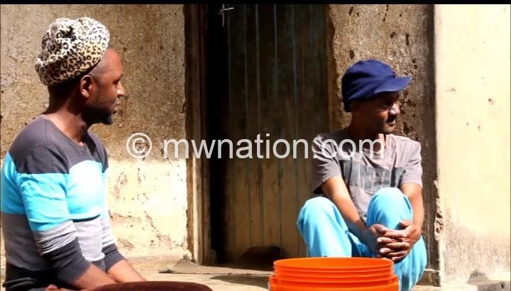 Mdyangu | The Nation Online