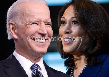 Biden picks woman for running mate   The Nation Online