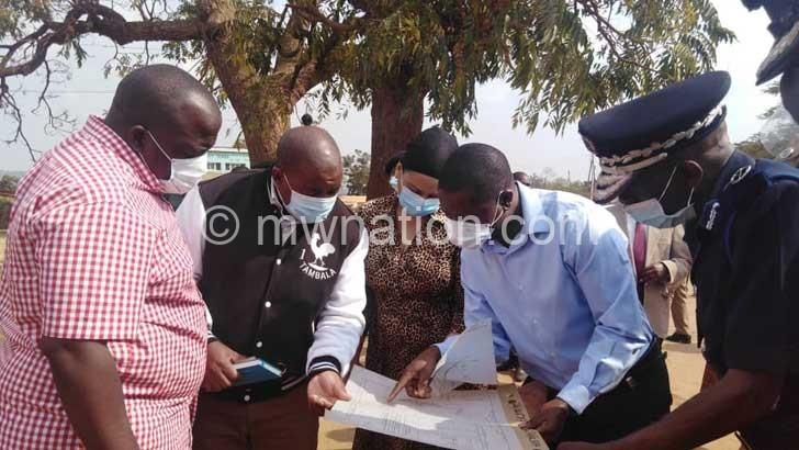 Chimwendo Banda 1 | The Nation Online