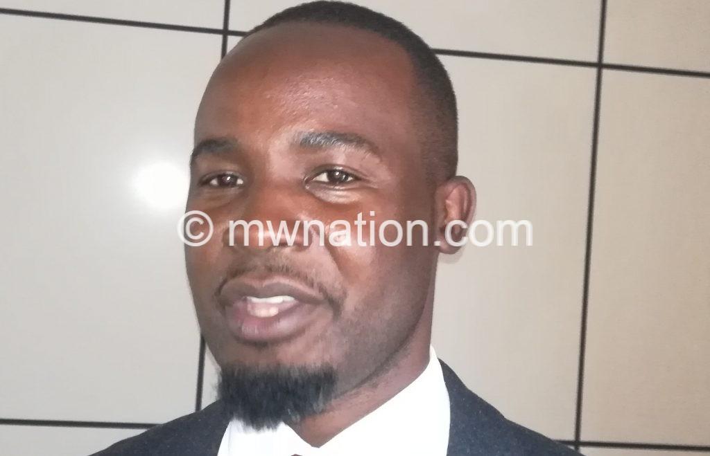 Sosten Gwengwe | The Nation Online