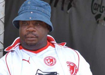 Stone Mwamadi | The Nation Online