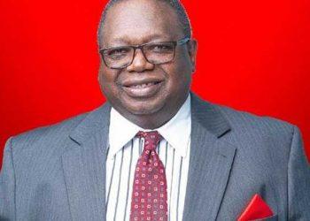 Wilson T Banda | The Nation Online
