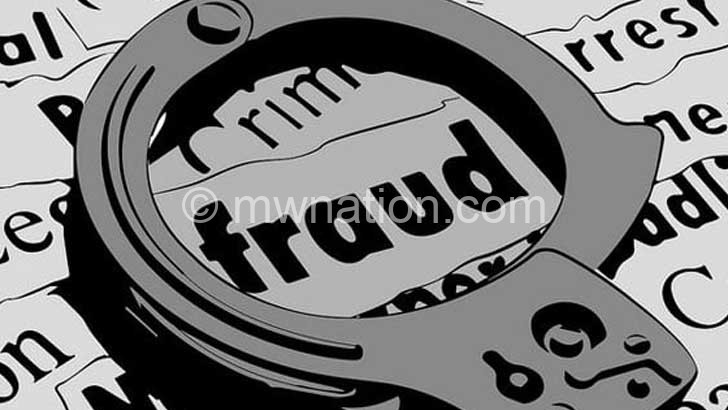 fraud | The Nation Online