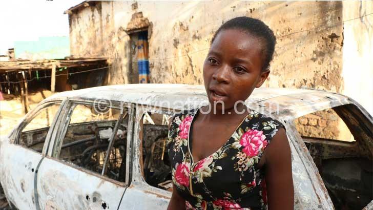 msundwe girl | The Nation Online