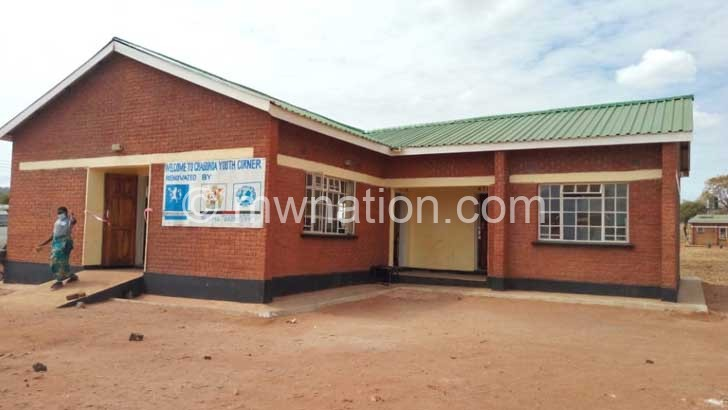 youth center | The Nation Online