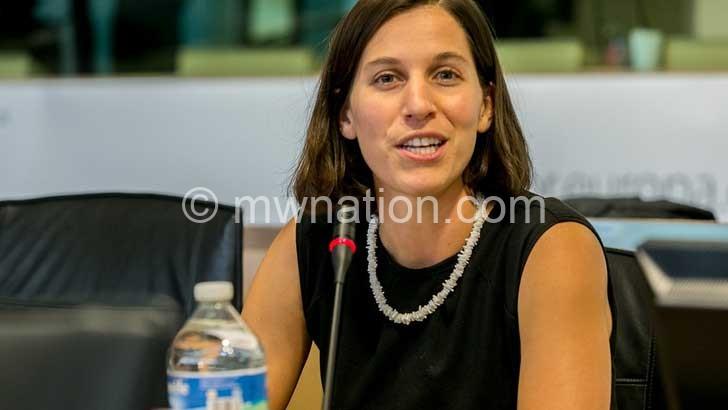 Aurelie Valtat | The Nation Online