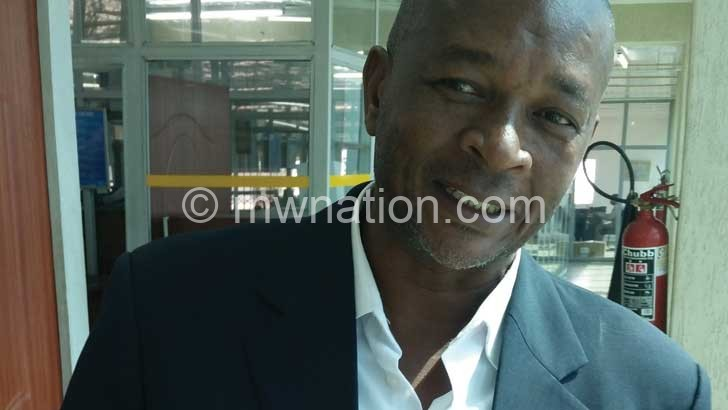 Gift Chimbalanga | The Nation Online