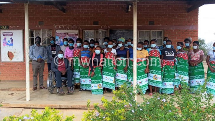 HEALTH WORKERS | The Nation Online