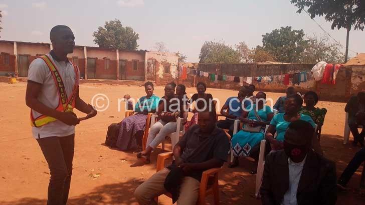 Kalungu levison | The Nation Online