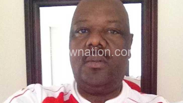 Lameck Khonje | The Nation Online
